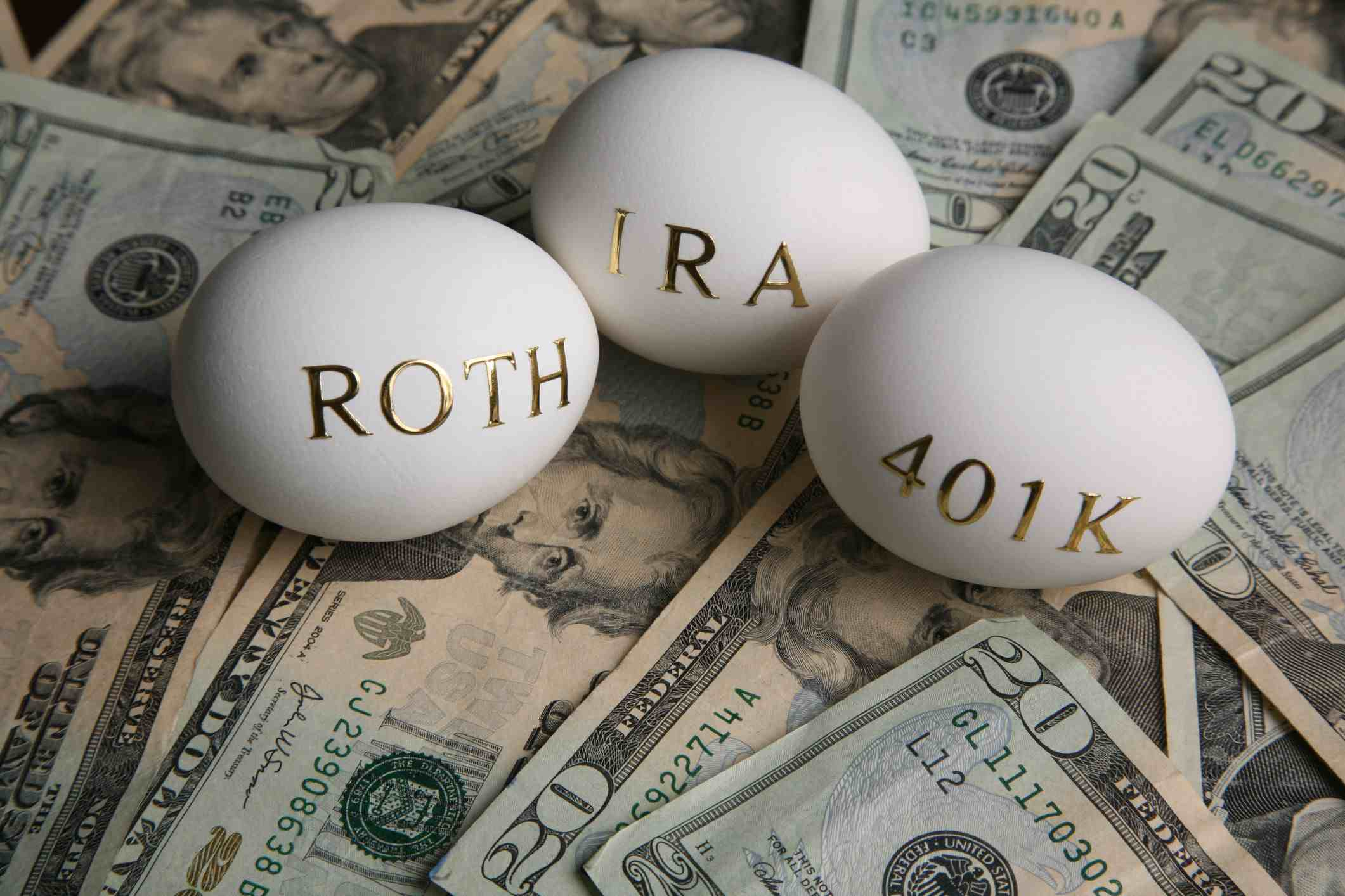 IRA and Retirement Plan Changes are Coming