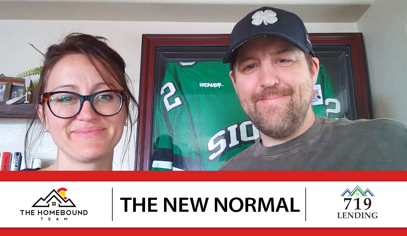 The New Normal & the Adaptability of the Real Estate Market