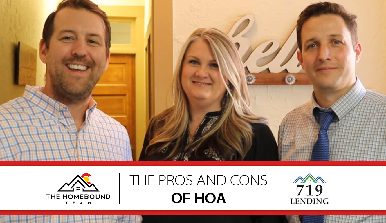 Should You Buy a Home Within an HOA?