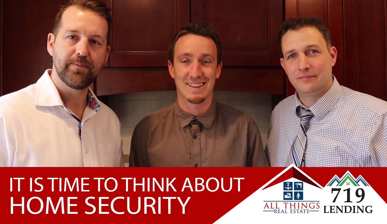 An Expert's Take on Home Security Options