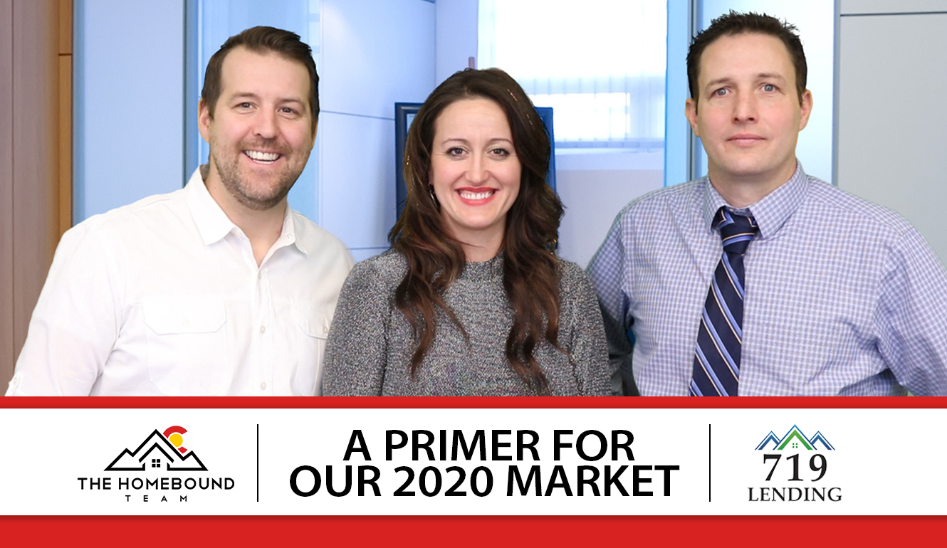3 Key Things to Know About Our 2020 Market