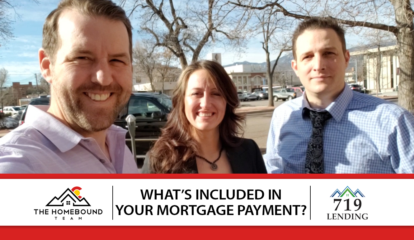 A Breakdown of Your Monthly Mortgage Payment