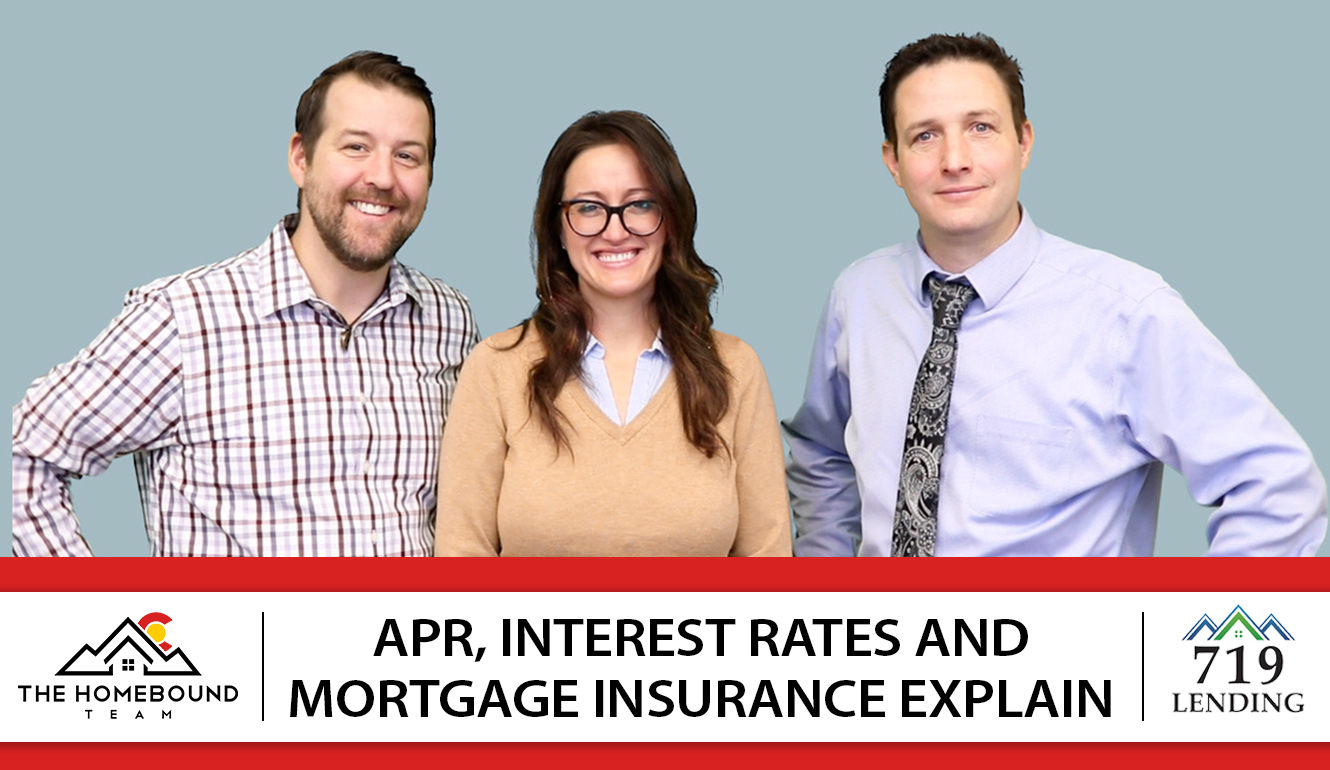 What's the Difference Between the Interest Rate and APR?