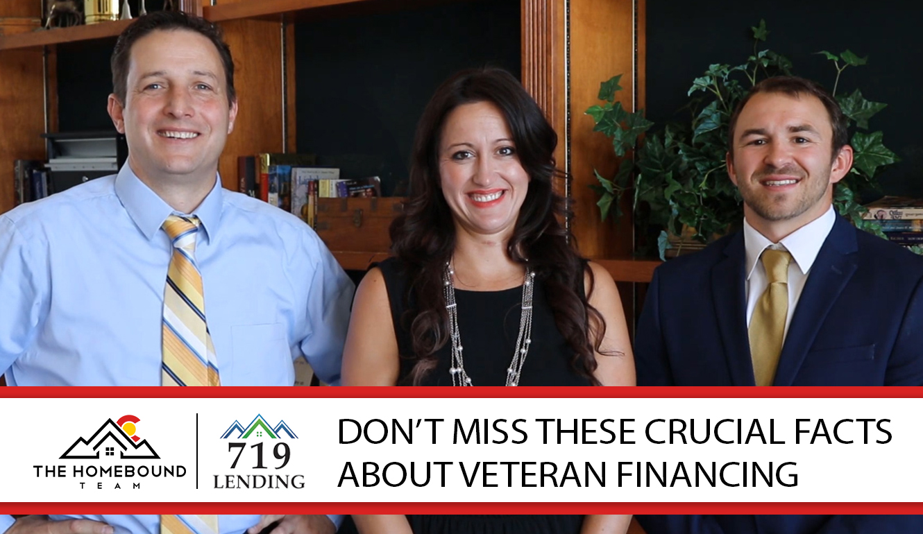 What Every Veteran Should Know About VA Loans
