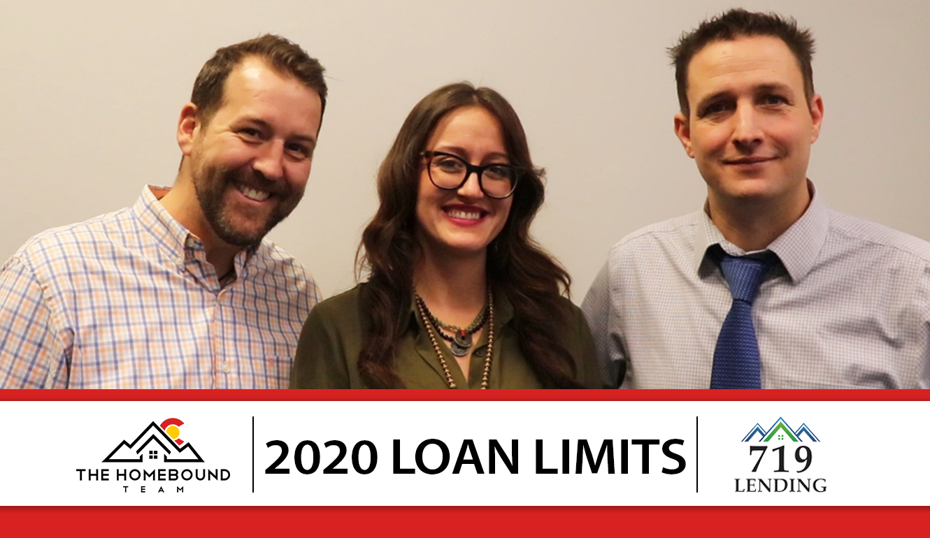 Loan Limits Are Increasing