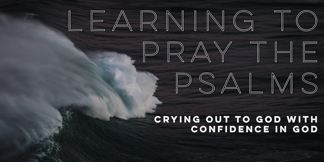 Learning to Pray the Psalms