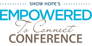 Empowered to Connect Conference logo