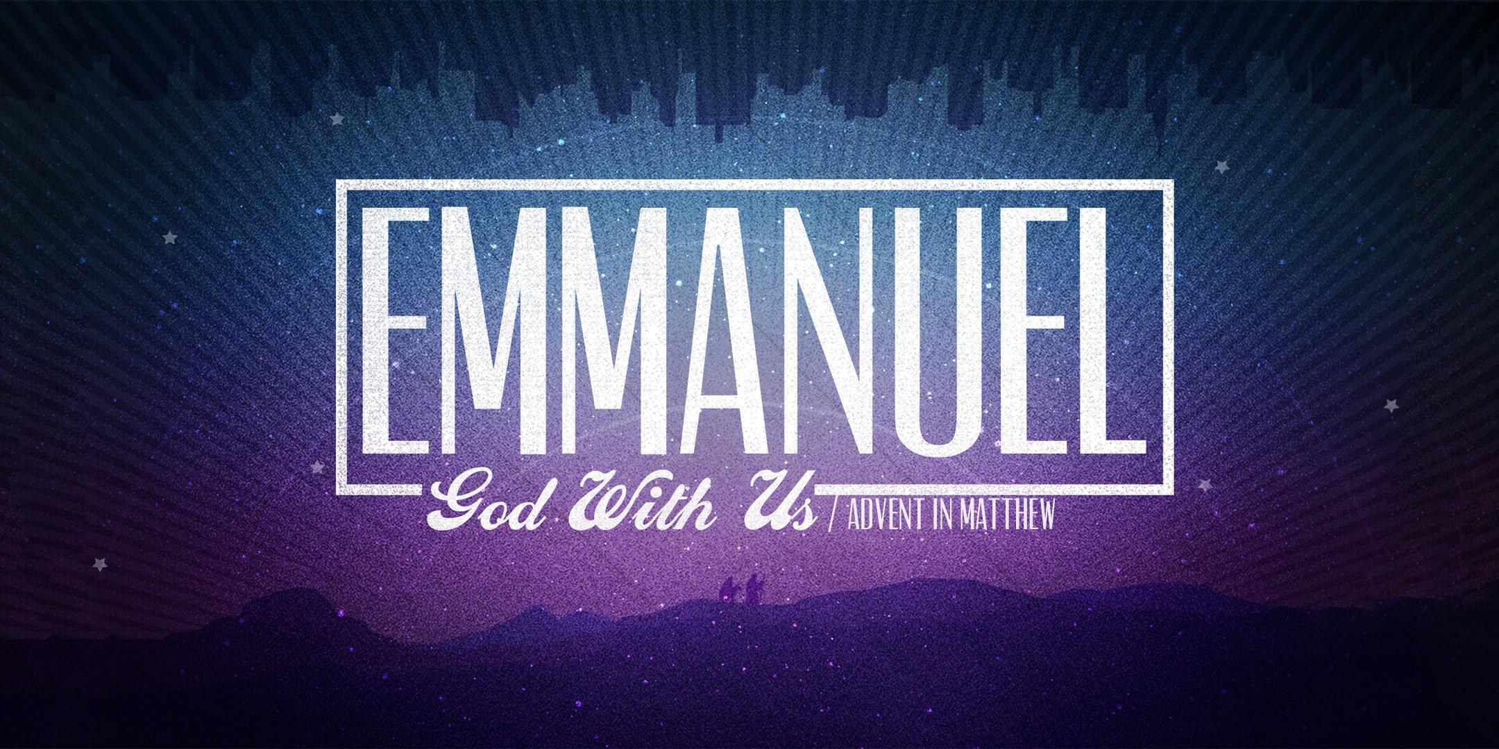 Emmanuel (Advent)