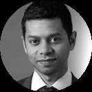 Vinay Nair, Ph.D.