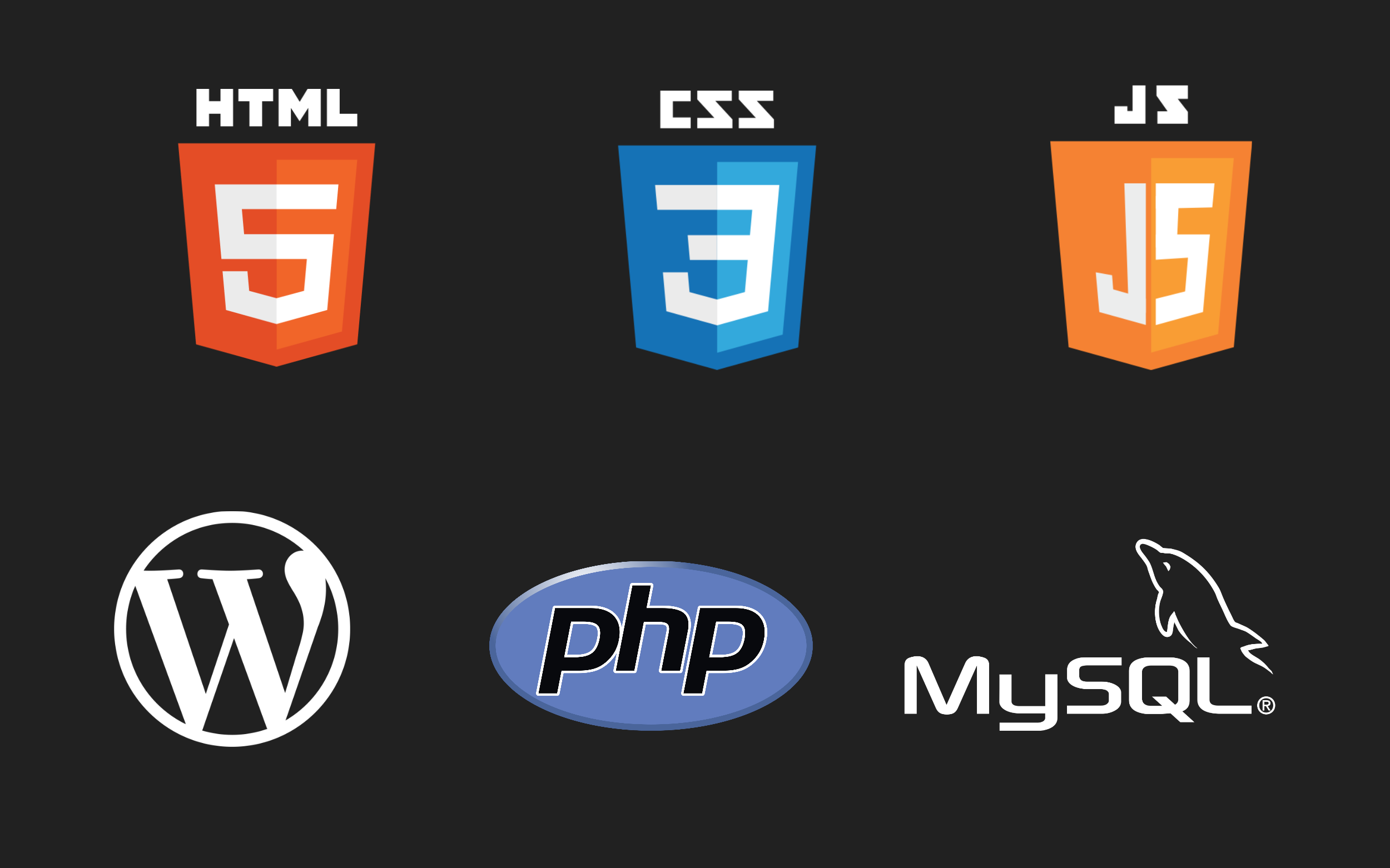 Building WordPress