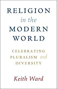 Religion in the Modern World book cover