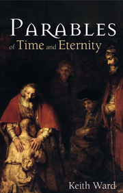 Parables of Time and Eternity book cover