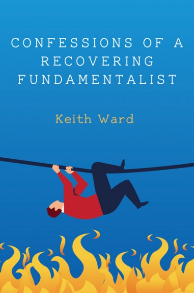 Confessions of a Recovering Fundamentalist book cover