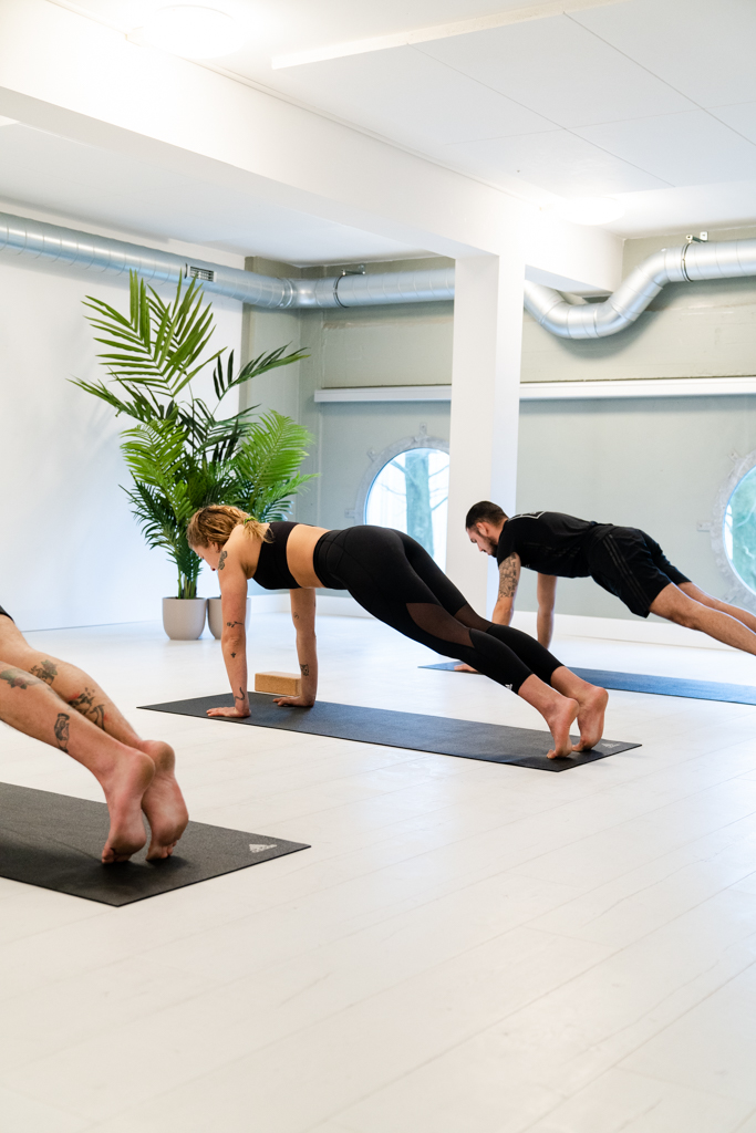 yogalessen amsterdam noord