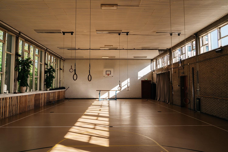 Het Gymlokaal West