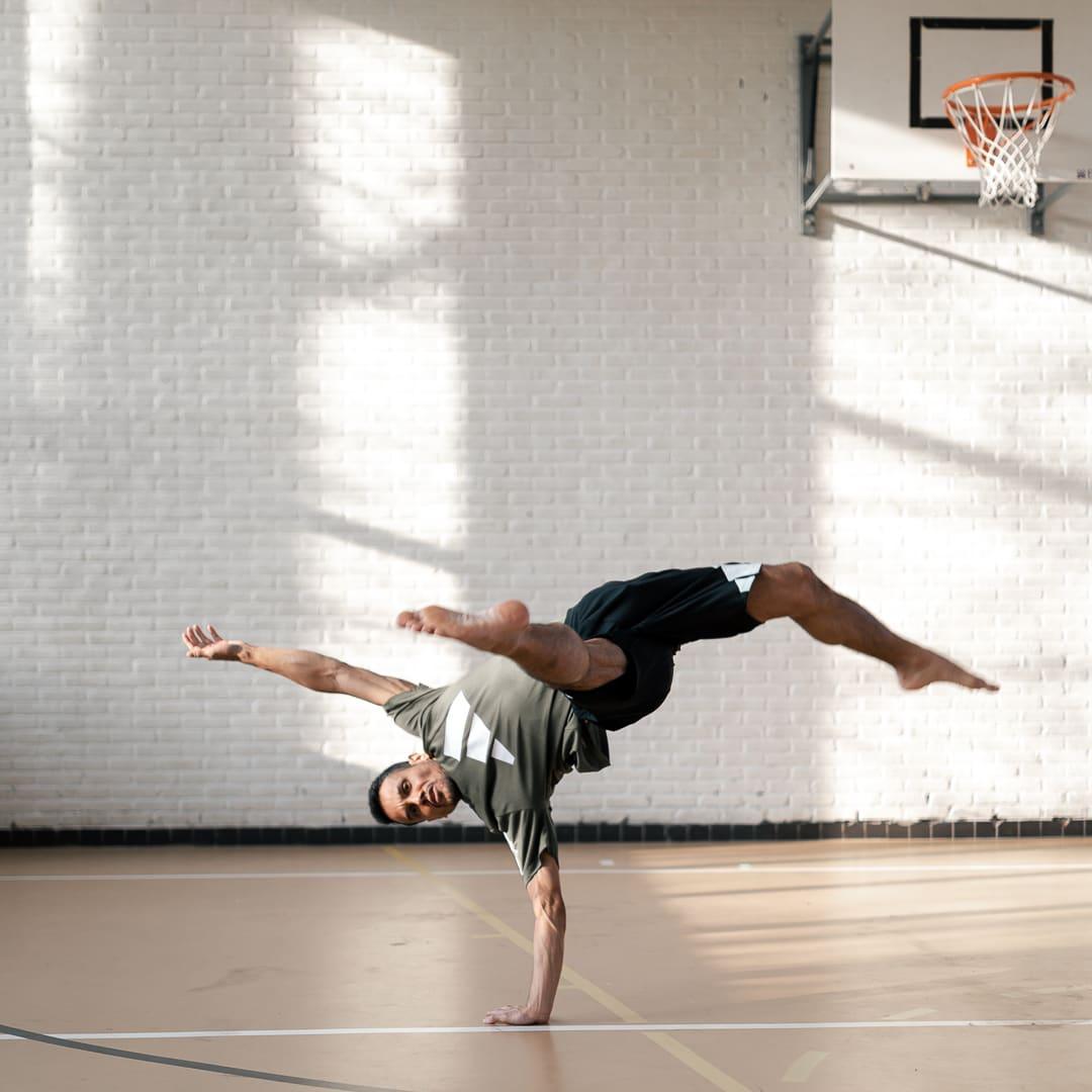 Capoeira amsterdam