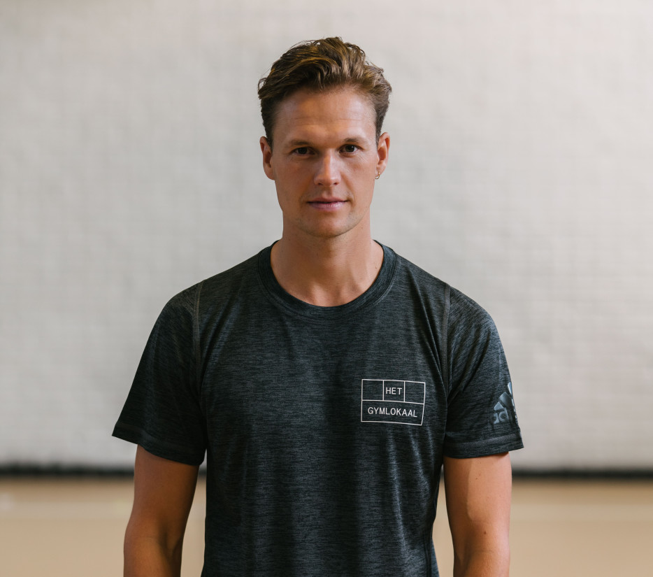 Yoga Mobility Flow | Het gymlokaal