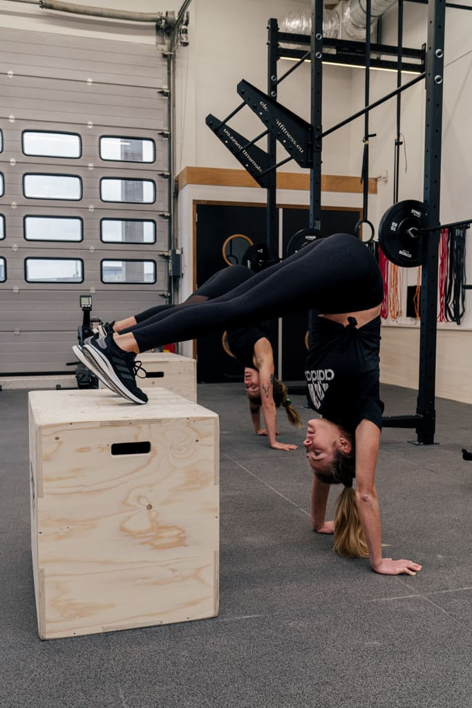 Gymnastics amsterdam noord