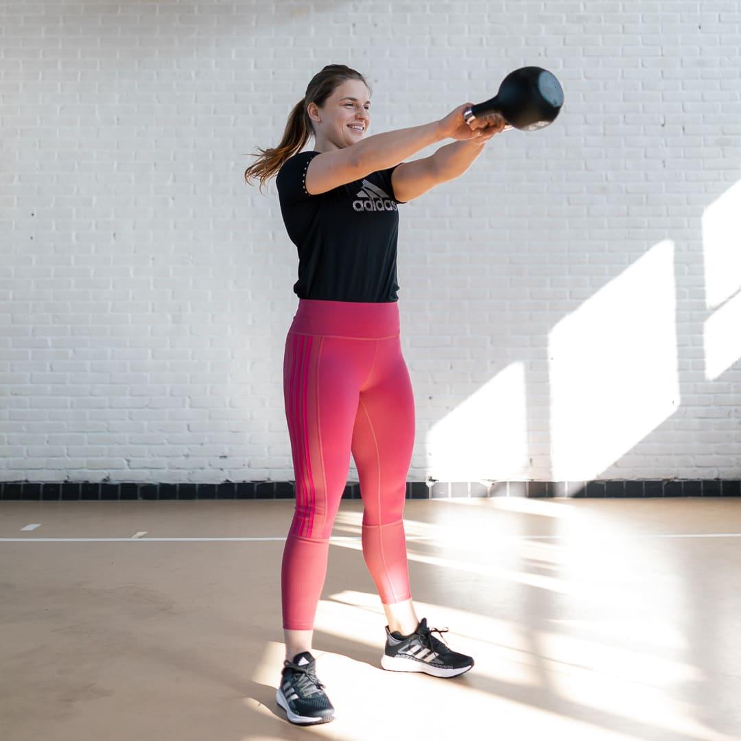 Fitness Amsterdam
