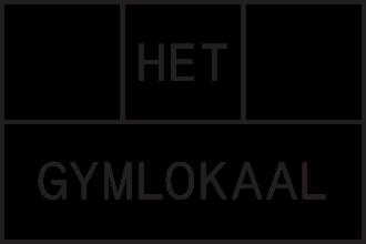 Logo van het gymlokaal