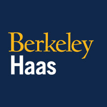 Berkeley Haas Logo