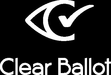 Clear Ballot logo