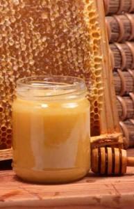 بوتل عسل