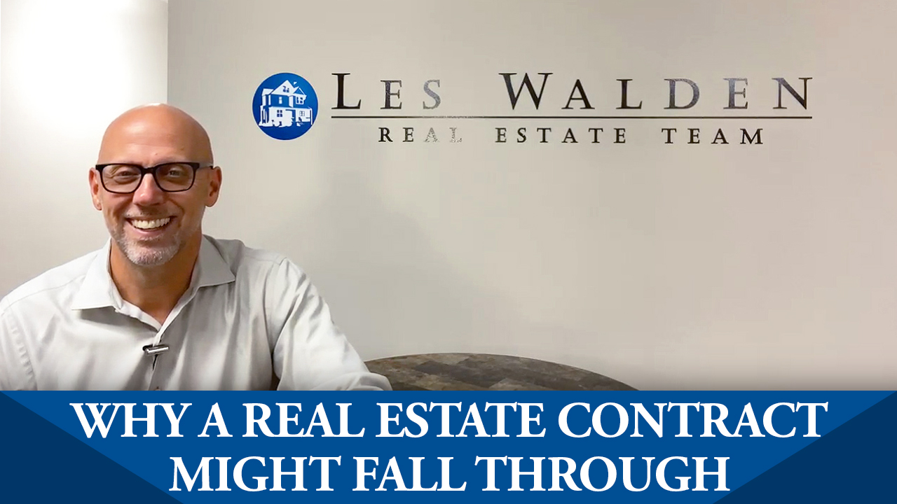 What Are 4 Reasons Contracts Fall Apart?