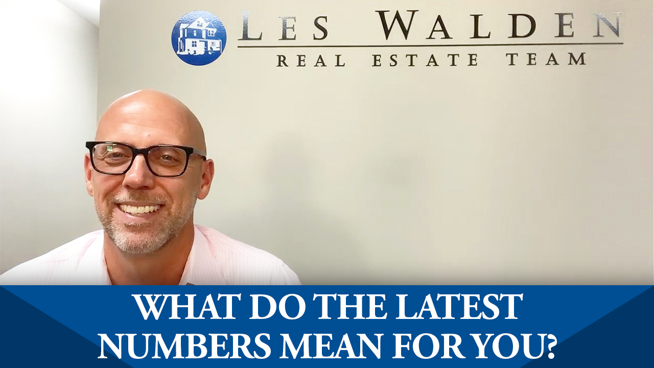 A Look at Our Current Numbers & What They Mean for You