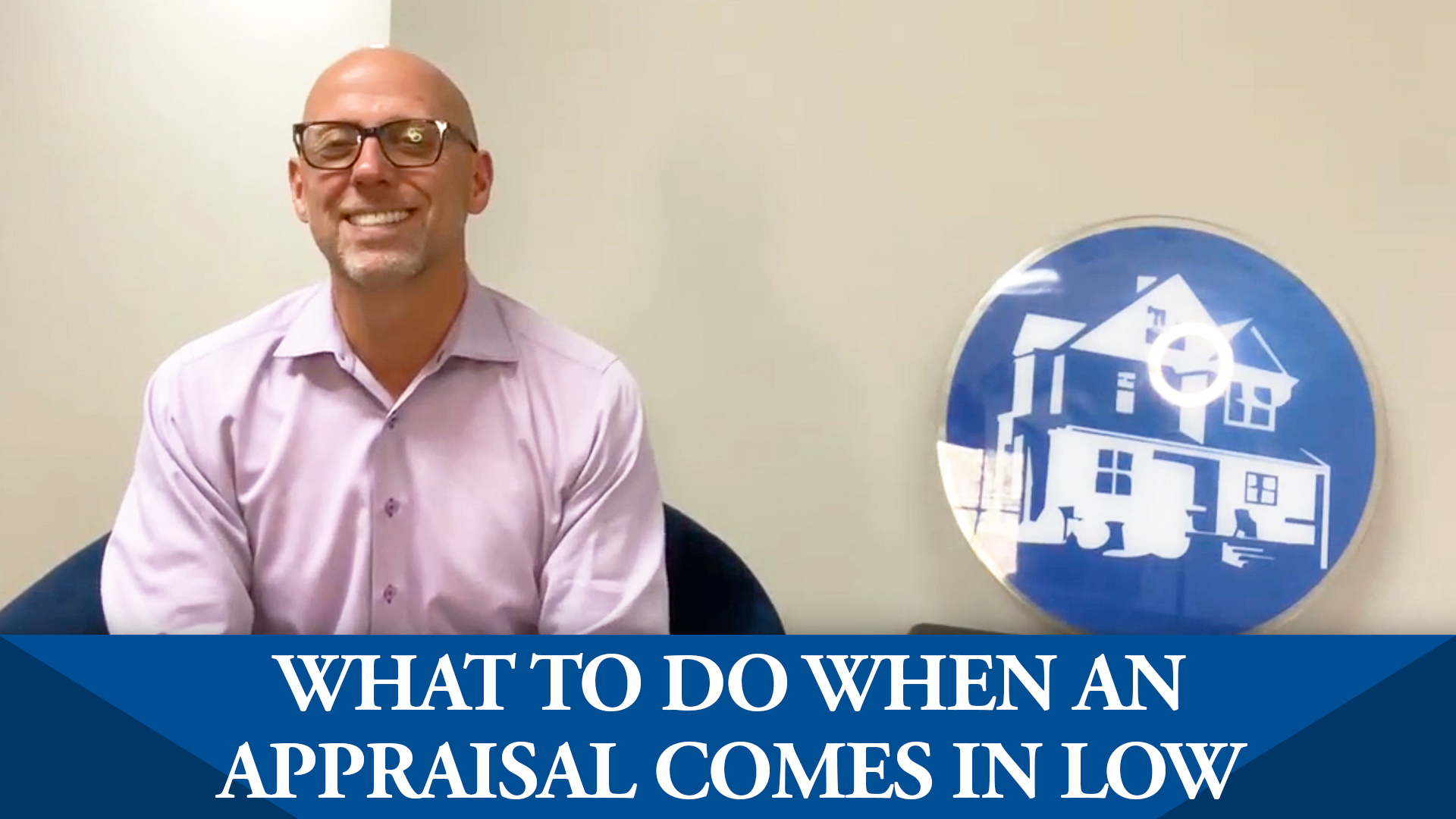 Did Your Home's Appraisal Come in Low?