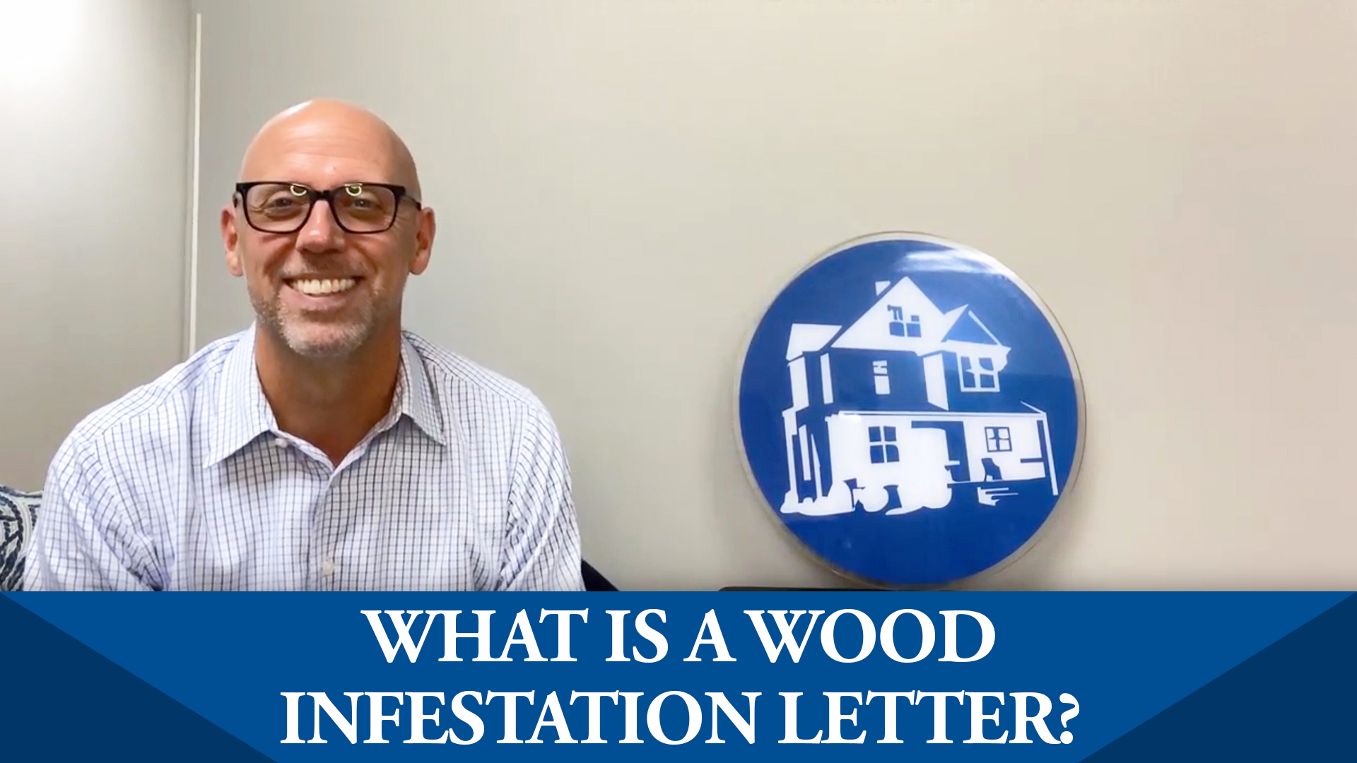 What's Included in a Wood Infestation Letter