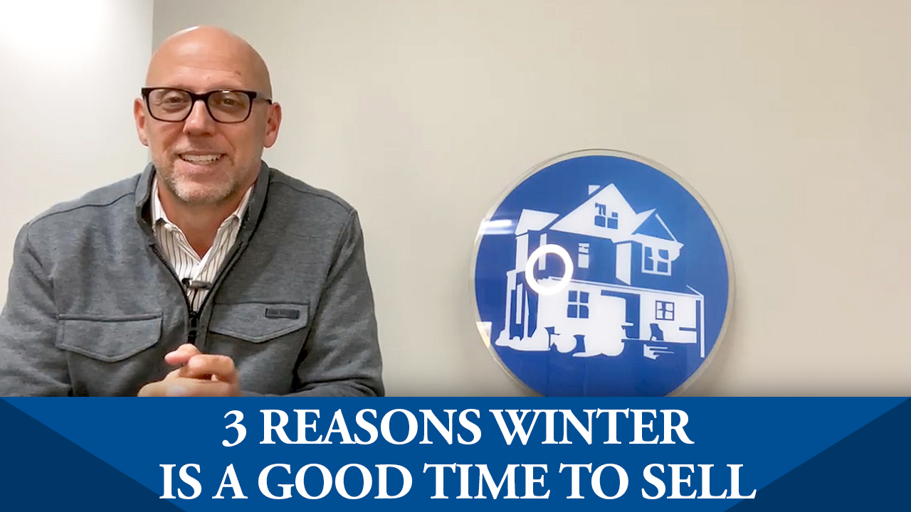 Is Winter a Good Time to Sell?