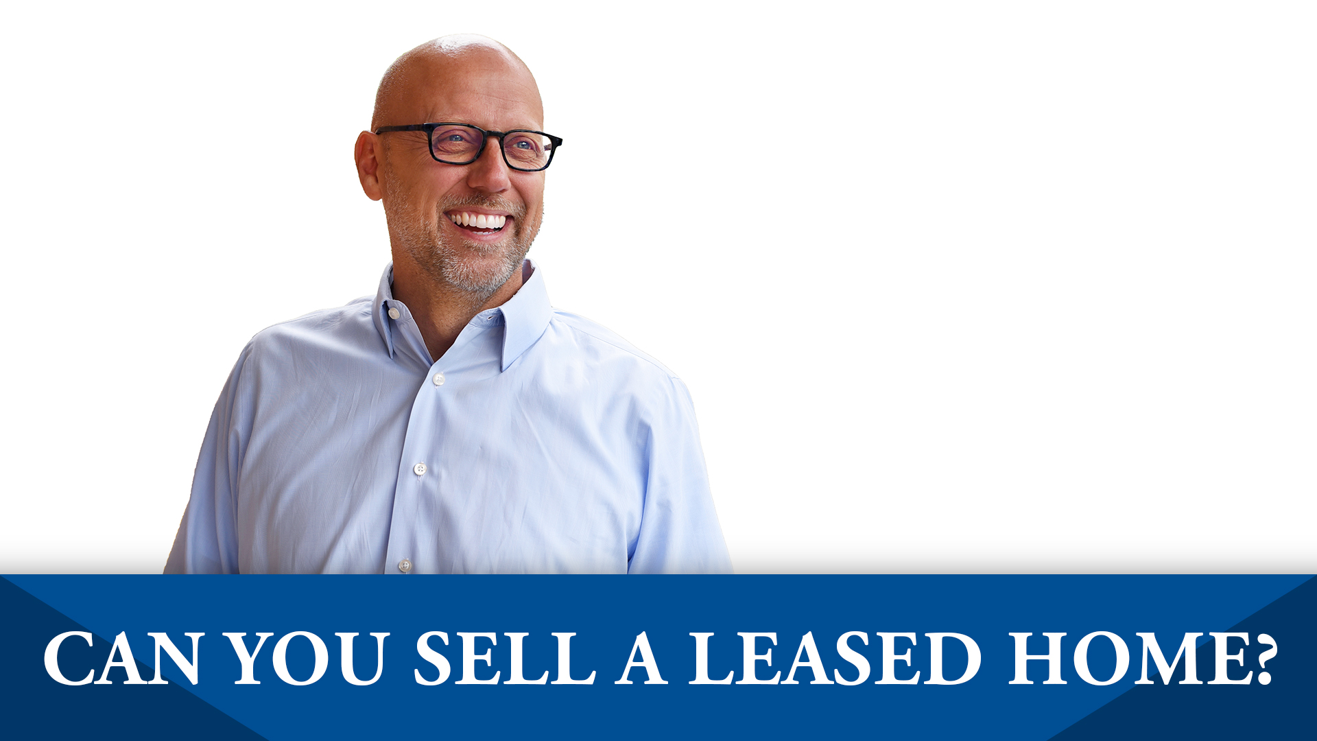 Can I Sell My Home While It's Leased?