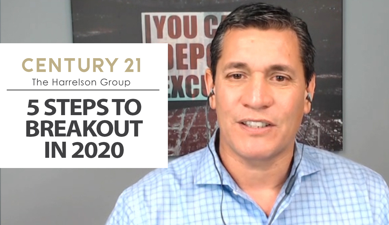 5 Keys to Unlocking a Great 2020