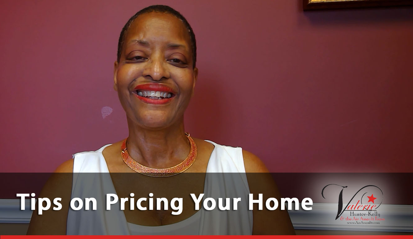 Q: How Do You Price Your Home Correctly?