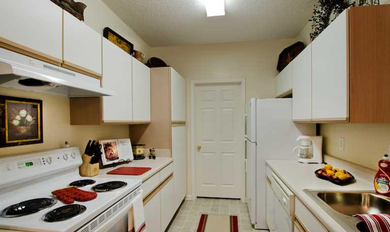 Cedar Grove Kitchen