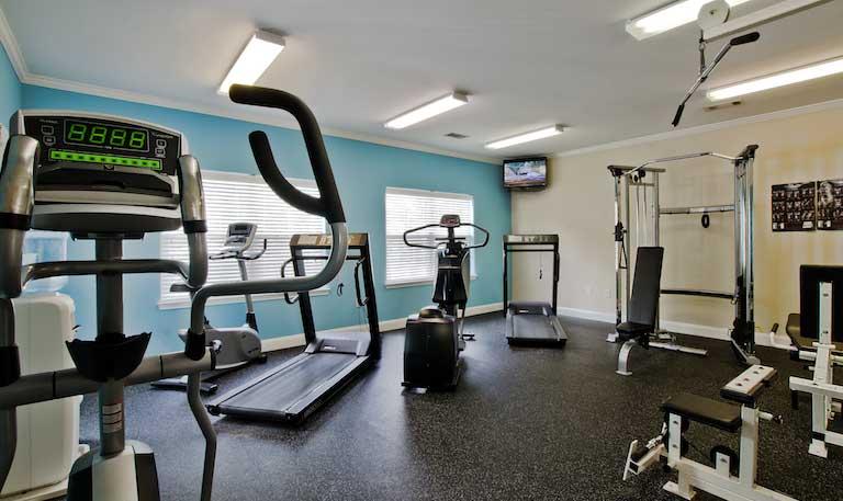 Cedar Grove Fitness Center