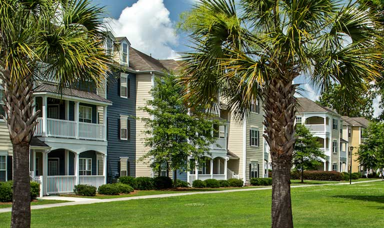 Cedar Grove in North Charleston, SC