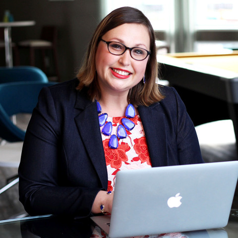 Lauren Curley - Chief Operating Officer