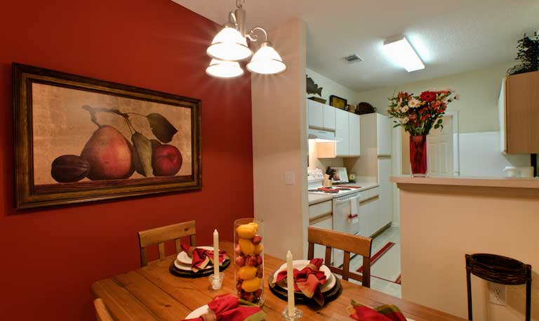 Cedar Grove Dining Room