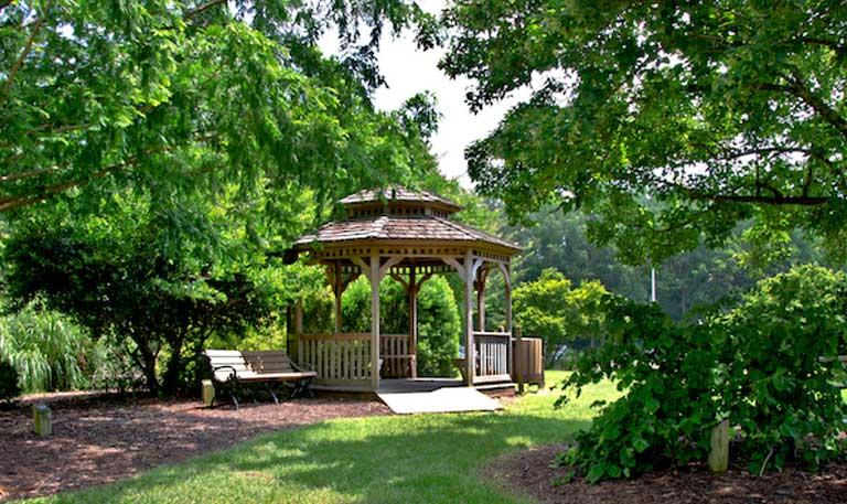 Rockwood Park in Richmond, VA