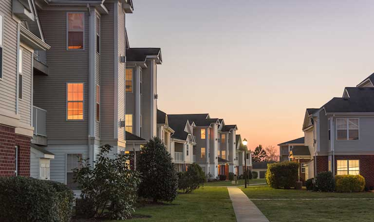 Magnolia Run Apartments in Virginia Beach, VA
