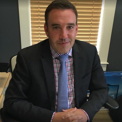 Matthew Earley - Director of Revenue Management
