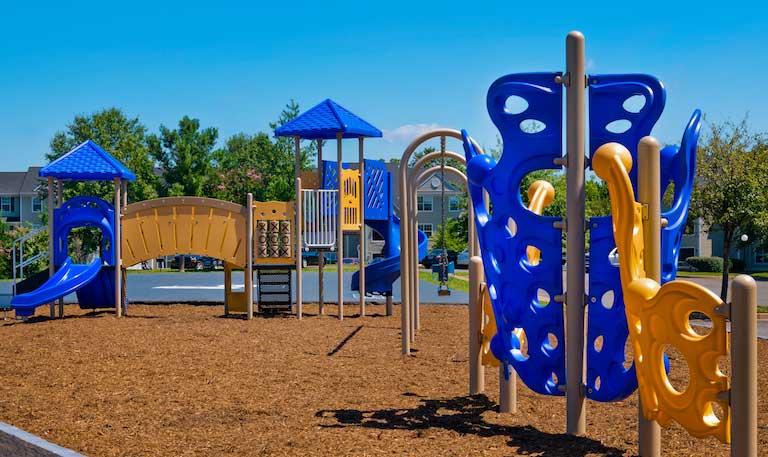 Arbor Grove Playground