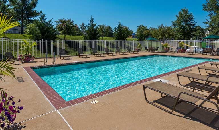 Arbor Grove Pool