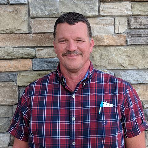 John Schojan - Regional Service Manager
