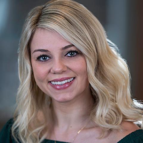Elizabeth Bogue - Marketing Manager