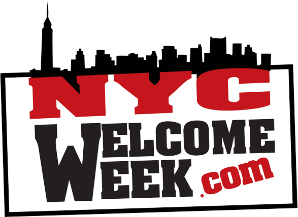 Welcome week NYC