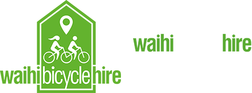 Waihi Bicycle Hire