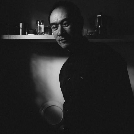 Portrait of Mark in Bhutan